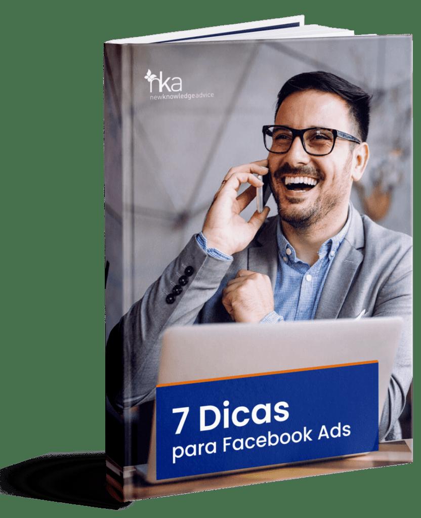 7 Dicas para Facebook Ads